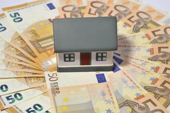 Rapporto Sogeea, -60% case all'asta nel I° semestre