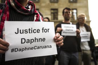 Omicidio Caruana Galizia, arrestato imprenditore