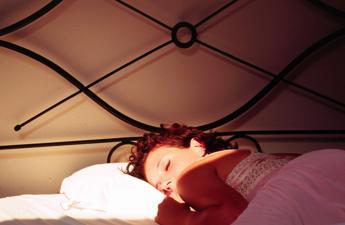 Immagine di repertorio (Fotogramma) 17enne dorme quasi 2 mesi, è la sindrome della Bella addormentata