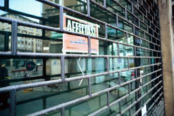Allarme Cgia: Senza aiuti chiuderanno 100mila artigiani