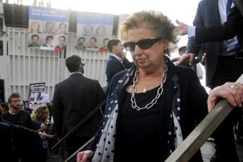 Maria Falcone: Da parole Nicosia solo disgusto