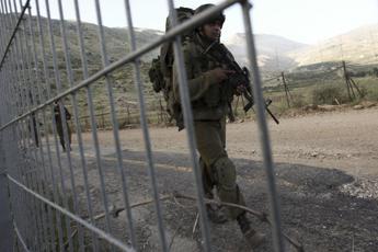 Iraq, attentato contro i militari italiani, 5 feriti, tre sono gravi