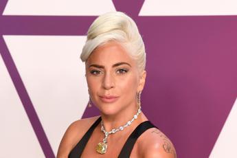 Lady Gaga sarà Lady Gucci