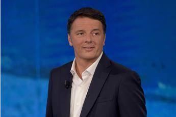 Renzi ironizza: La chiamerò Villa Travaglio