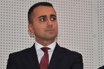 Iran, Di Maio: Chi crede in violenza espone italiani a ritorsioni