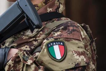Attentato in Iraq, feriti cinque militari italiani