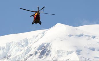 Valanghe sulle Alpi, 3 morti