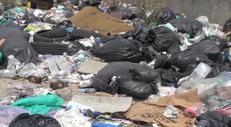 Roma sporca, dall'allerta dei pediatri alla Tari record