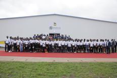 Ghana Signore incontri
