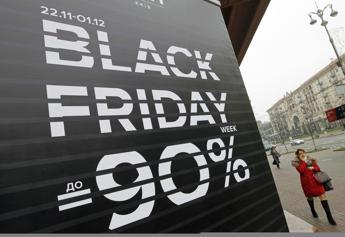 Black Friday, cosa cercano gli italiani online