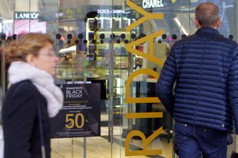 Black Friday, 3 consigli contro febbre da shopping