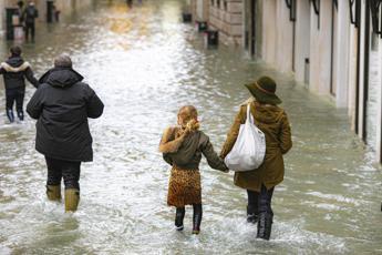 Emilia-Romagna, Lombardia e Veneto: è allerta rossa