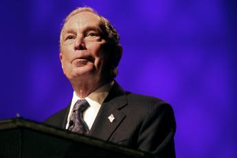 Ora è ufficiale: Bloomberg correrà per la presidenza degli Stati Uniti d'America