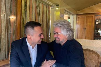 Di Maio: Con Grillo d'accordo su tutto, smentite leggende