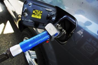 Auto metano e gpl, rischio stop?