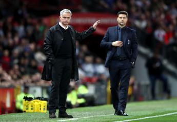 Mourinho: Dissi mai al Tottenham? Sì, prima dell'esonero...