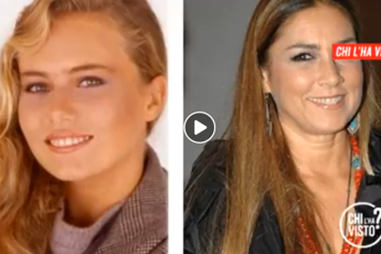 Romina Power, l'appello a 'Chi l'ha visto' per Ylenia