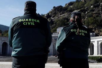 Traffico di droga, in manette calciatore spagnolo