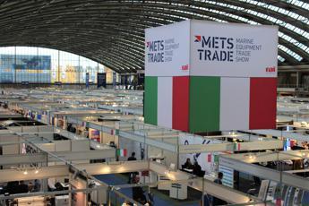 Ucina al Metsrade di Amsterdam con 72 aziende