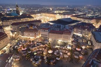 Germania, sindaco Dresda: A est cittadini si sentono di serie B