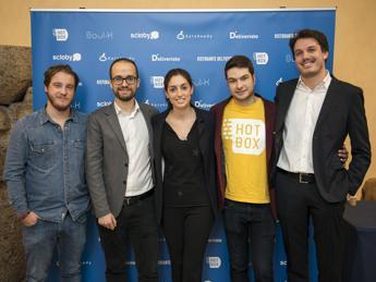 Da 5 startup nasce a Milano il 'Ristorante del futuro'