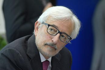 Cassazione, Giovanni Salvi nuovo procuratore generale