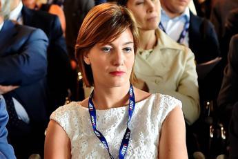 Tangenti, arrestata Lara ComiEsperienza criminale non comune