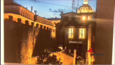 'Roma in un istante' negli scatti di Giuseppe Di Piazza