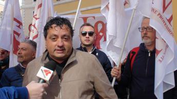 Pacifico (Anief): oggi sciopero e sit-in, modificare il salva-precari