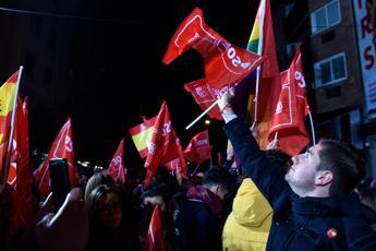 Spagna, dopo il voto governo più complicato