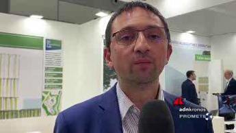 Rifiuti, a Sesto San Giovanni la biopiattaforma del gruppo CAP - Adnkronos