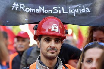 Roma metropolitane, Tar Lazio boccia sospensiva liquidazione