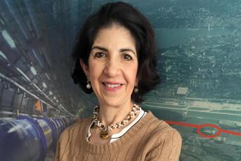 Fabiola Gianotti confermata DG del Cern