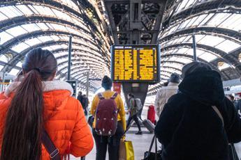 Milano, guasto in stazione Garibaldi: disagi treni