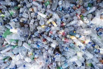 Accordo Comune Bergamo-Coripet per il riciclo delle bottiglie in Pet