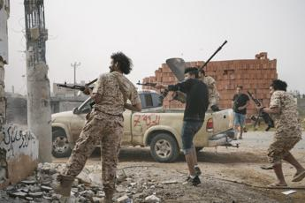 More cooperation need in Libya, Italy, Russia agree