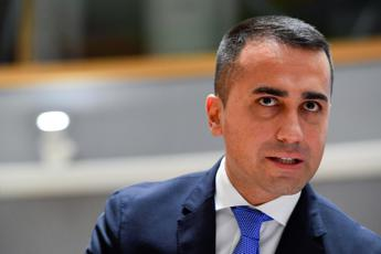 Coronavirus, Di Maio: Pronti 300 mln per made in Italy