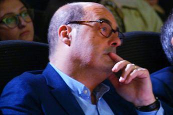 Zingaretti: Pd lavora a Piano infanzia, non lasciare sole le famiglie