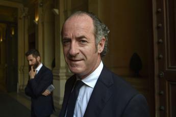 Coronavirus, Zaia: Analisi positive per due casi in Veneto