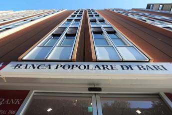 Pop Bari, aumento di capitale da 1,4 mld