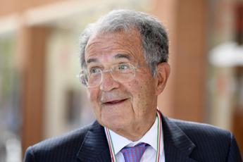 Prodi: Conte nuovo me? Speriamo di più