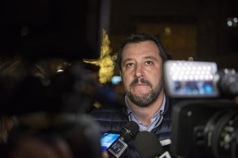 Virus Cina, Salvini: E poi eravamo noi a essere 'speculatori' e catastrofisti...