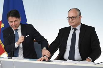 Conte: Mes no, eurobond sì: Gualtieri d'accordo con me