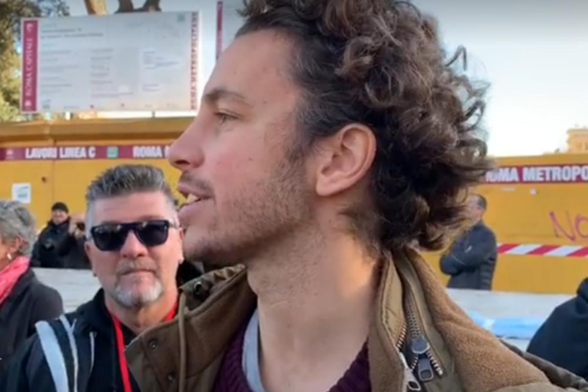 """Santori: """"Voterei sì a processo per Salvini"""""""