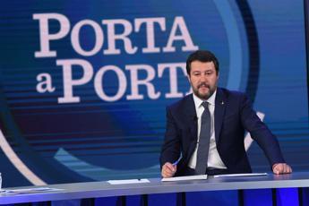Salvini, non solo Mes: ecco la nuova battaglia