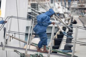 Migranti, in Giunta caso Salvini su 'Gregoretti'