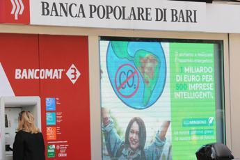Popolare Bari, fonti M5S: Forte irritazione per nomina Blandini commissario