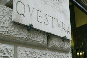 Capodanno, questura Roma: Allerta terrorismo elevata