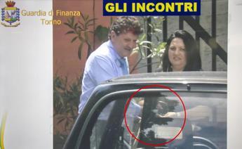 'Ndrangheta in Piemonte, Rosso si dimette da consigliere