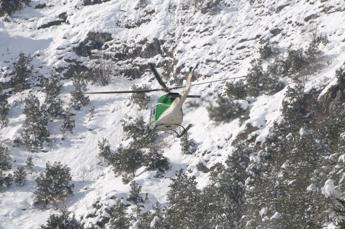 Montagna, un morto sul monte Grai